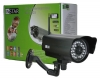 IN-2905 black- спољна фиксна камера са заштитним кућиштем